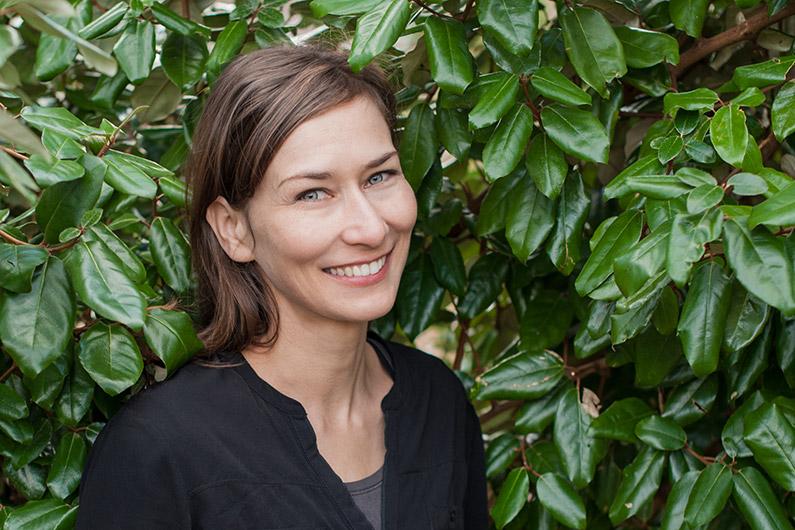 Yvonne de Jonge