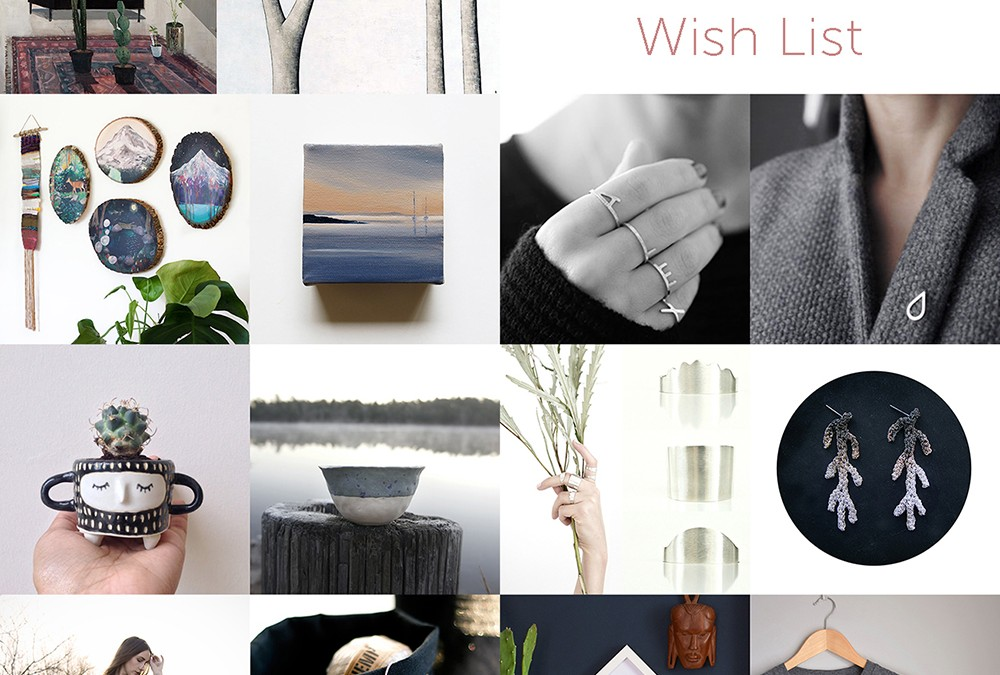 14 Indie gifts for your Christmas wish list