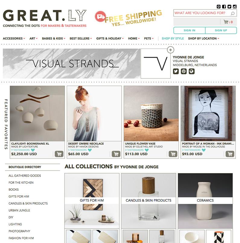 Visualstrands_Greatly