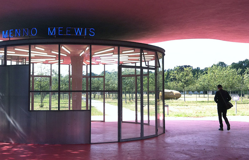 Places to discover: Middelheim Antwerp