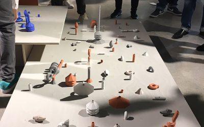 Dutch Design Week part 5: Graduation show