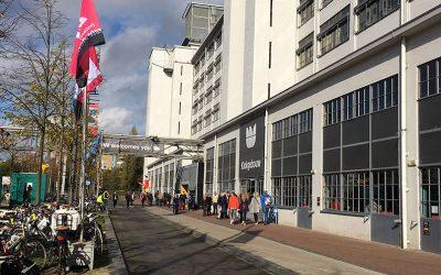 Dutch Design Week Part 1: Klokgebouw