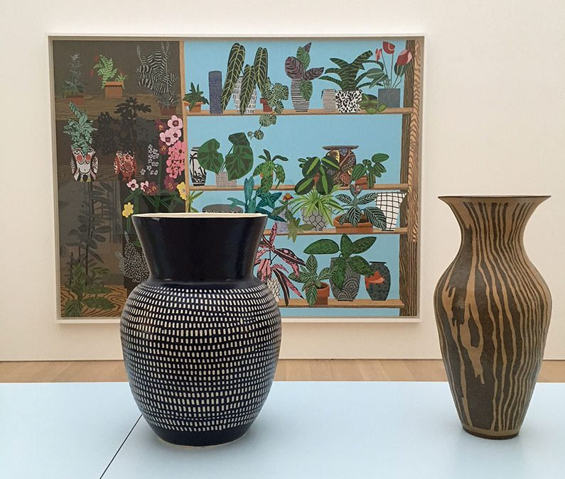 Museum Voorlinden: Shio Kusaka and others
