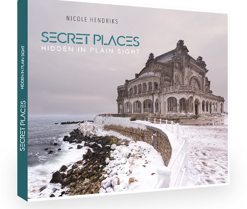 Nicole Hendriks: Secret Places Hidden in Plain Sight